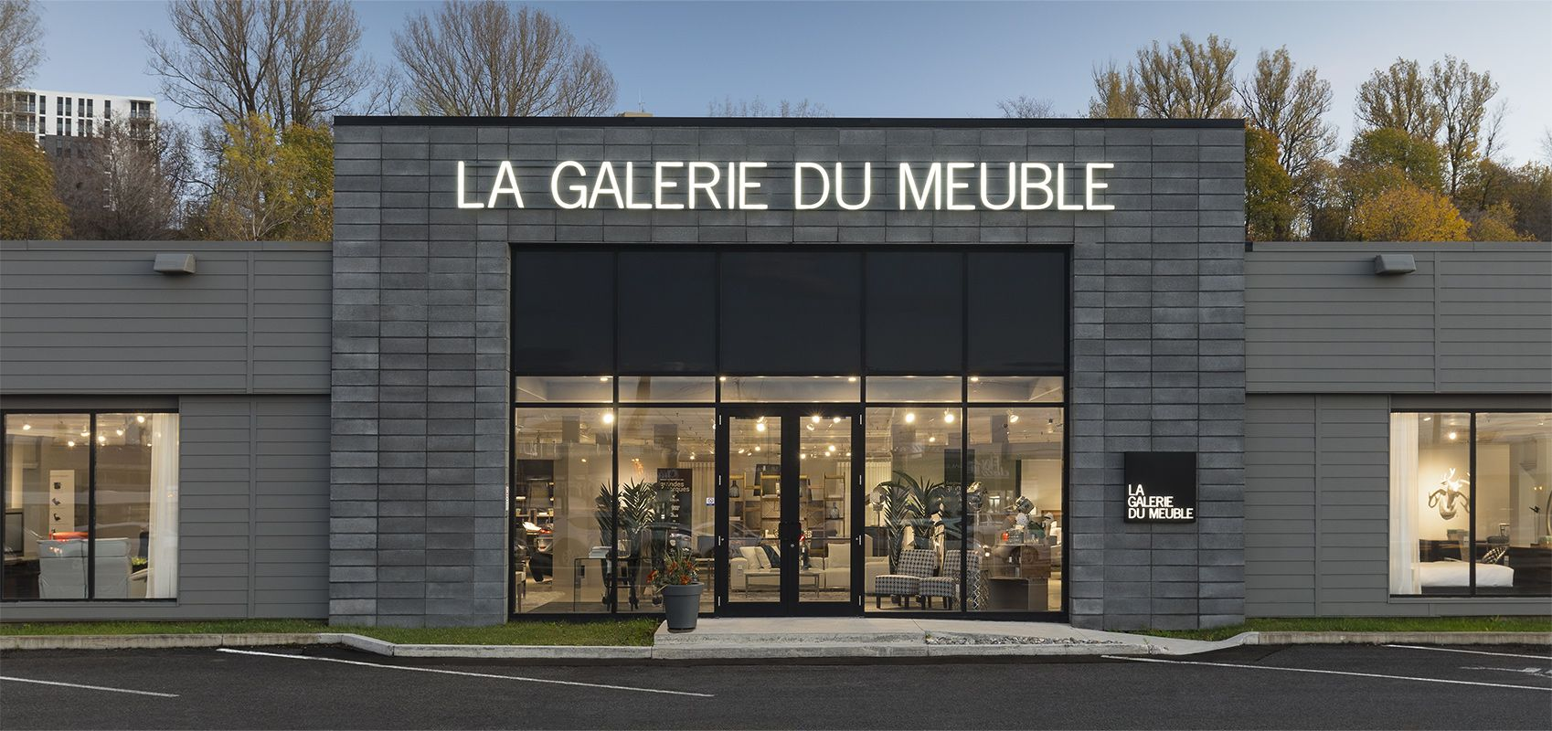 Collections Du 1215 Boul Charest Ouest Nos Magasins La Galerie Du Meuble