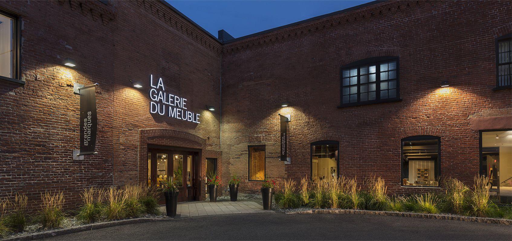 Collections Du 18 Rue De Courcelette Nos Magasins La Galerie Du Meuble