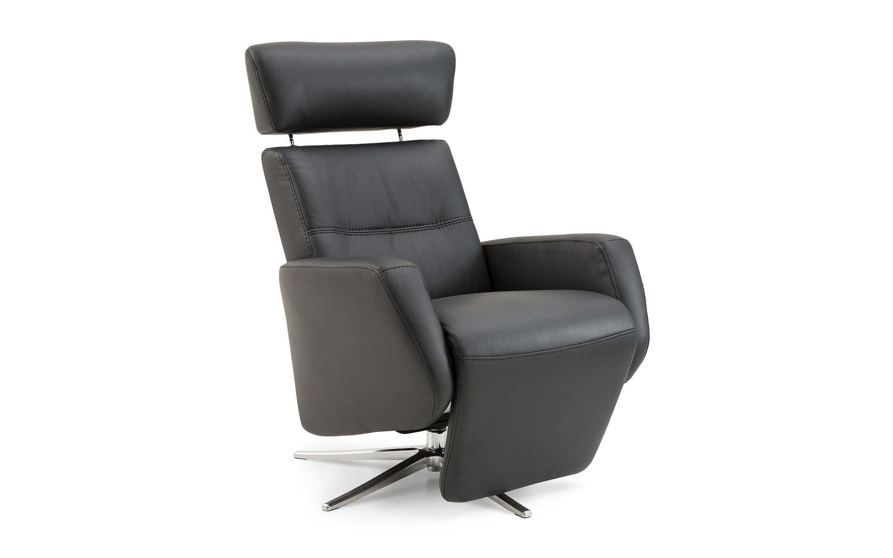 fauteuil inclinable cuir 883 fauteuils salons la galerie du meuble. Black Bedroom Furniture Sets. Home Design Ideas