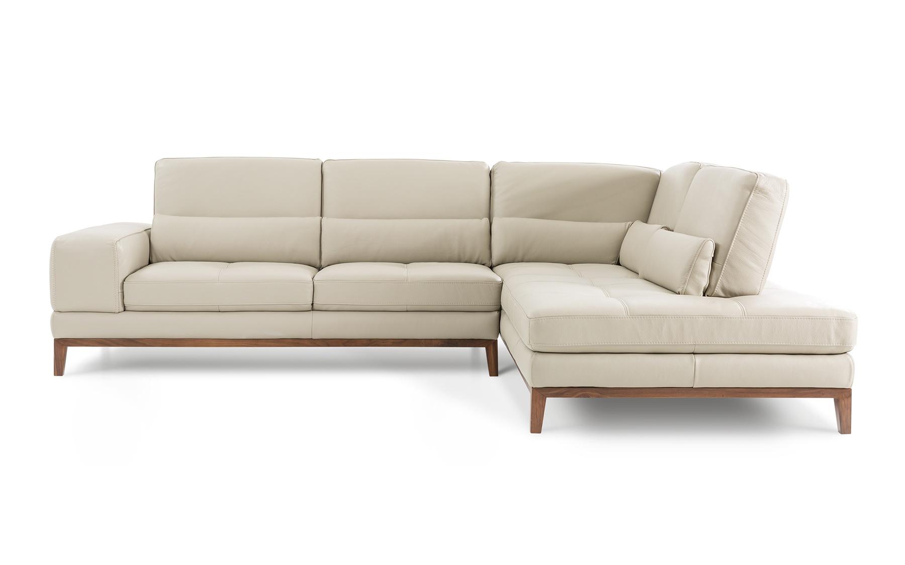 canap composable cuir c884 composables salons la galerie du meuble. Black Bedroom Furniture Sets. Home Design Ideas