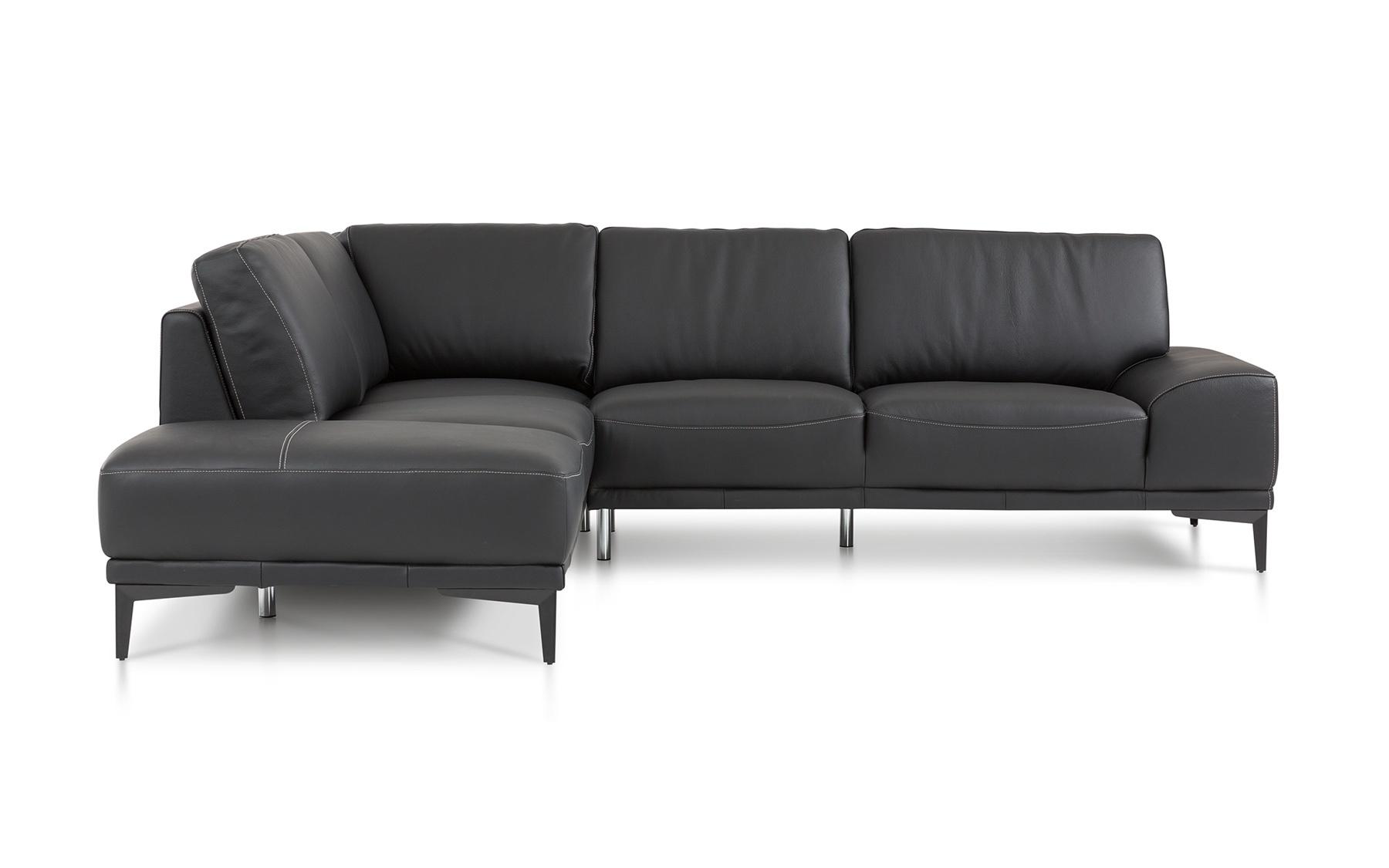 canap composable cuir c911 composables salons la galerie du meuble. Black Bedroom Furniture Sets. Home Design Ideas