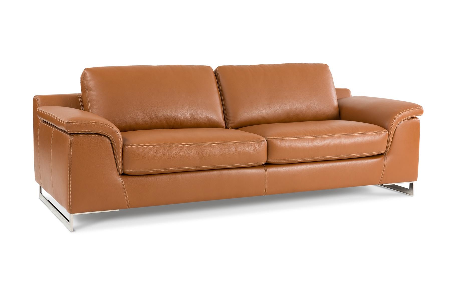 Canap cuir c917 canap s salons la galerie du meuble for Galerie du meuble