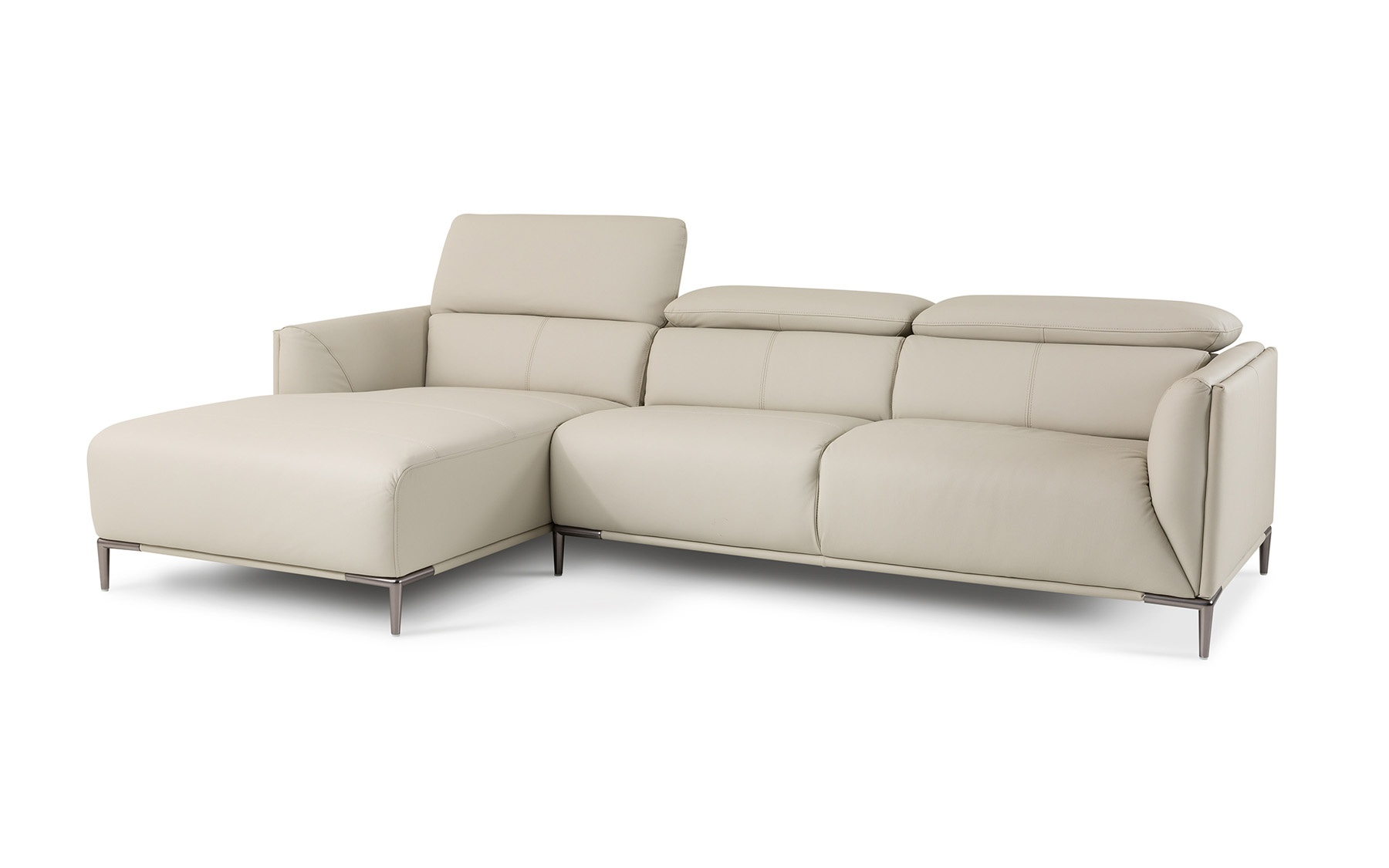 canap composable cuir c929 composables salons la. Black Bedroom Furniture Sets. Home Design Ideas