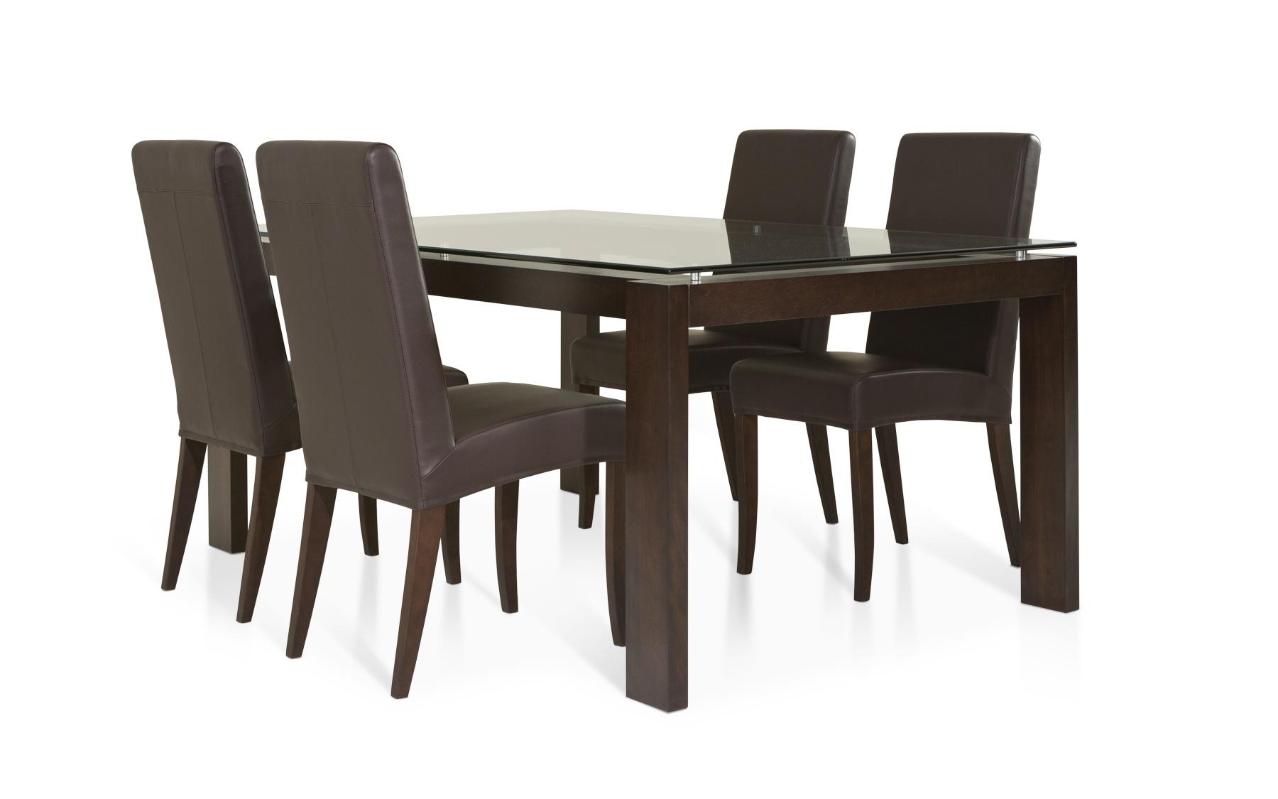 Table 72x42 cl466 tables salles manger la galerie for Gallerie du meuble