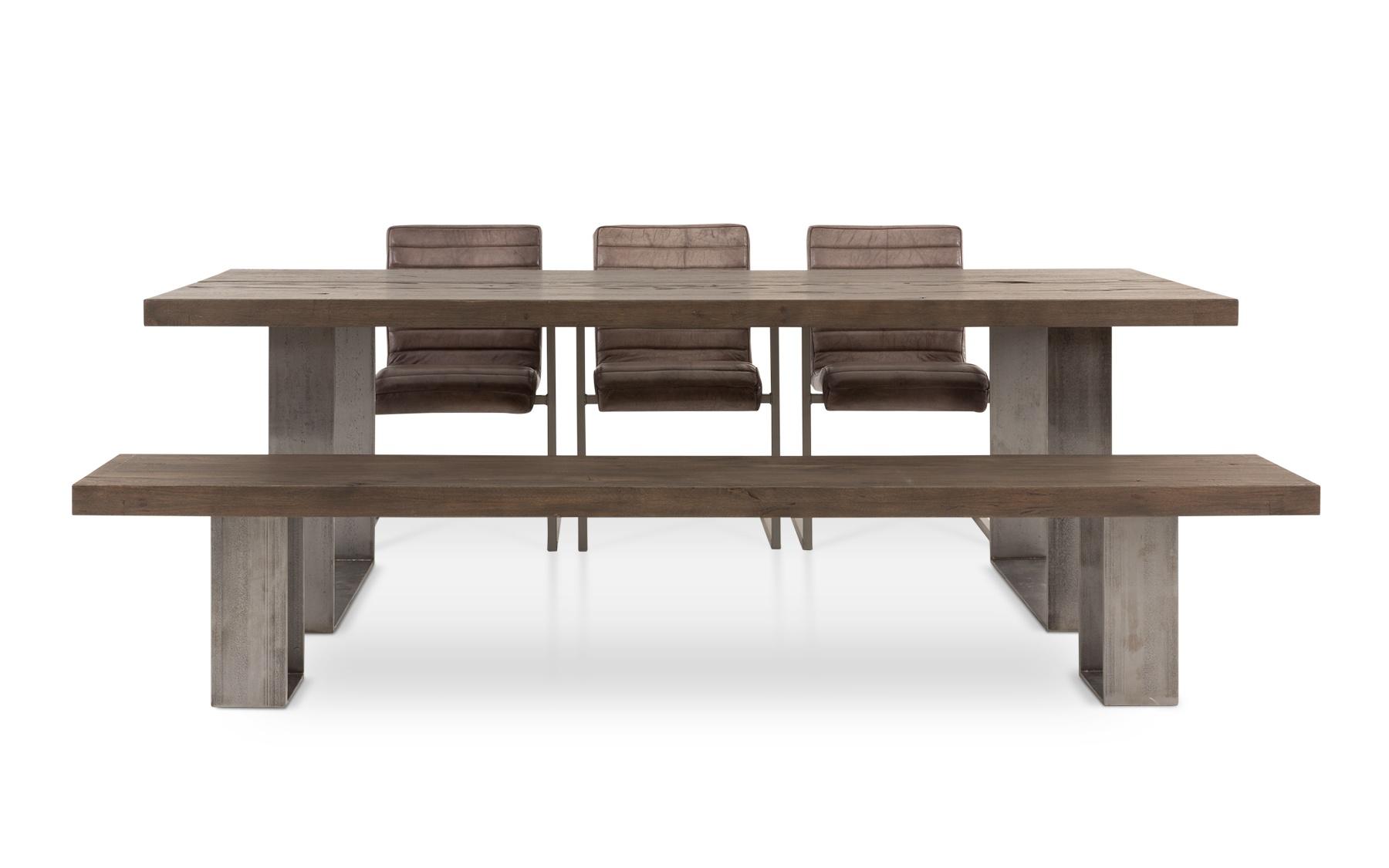 Table 94x39 cl580 tables salles manger la galerie for La galerie du meuble contemporain