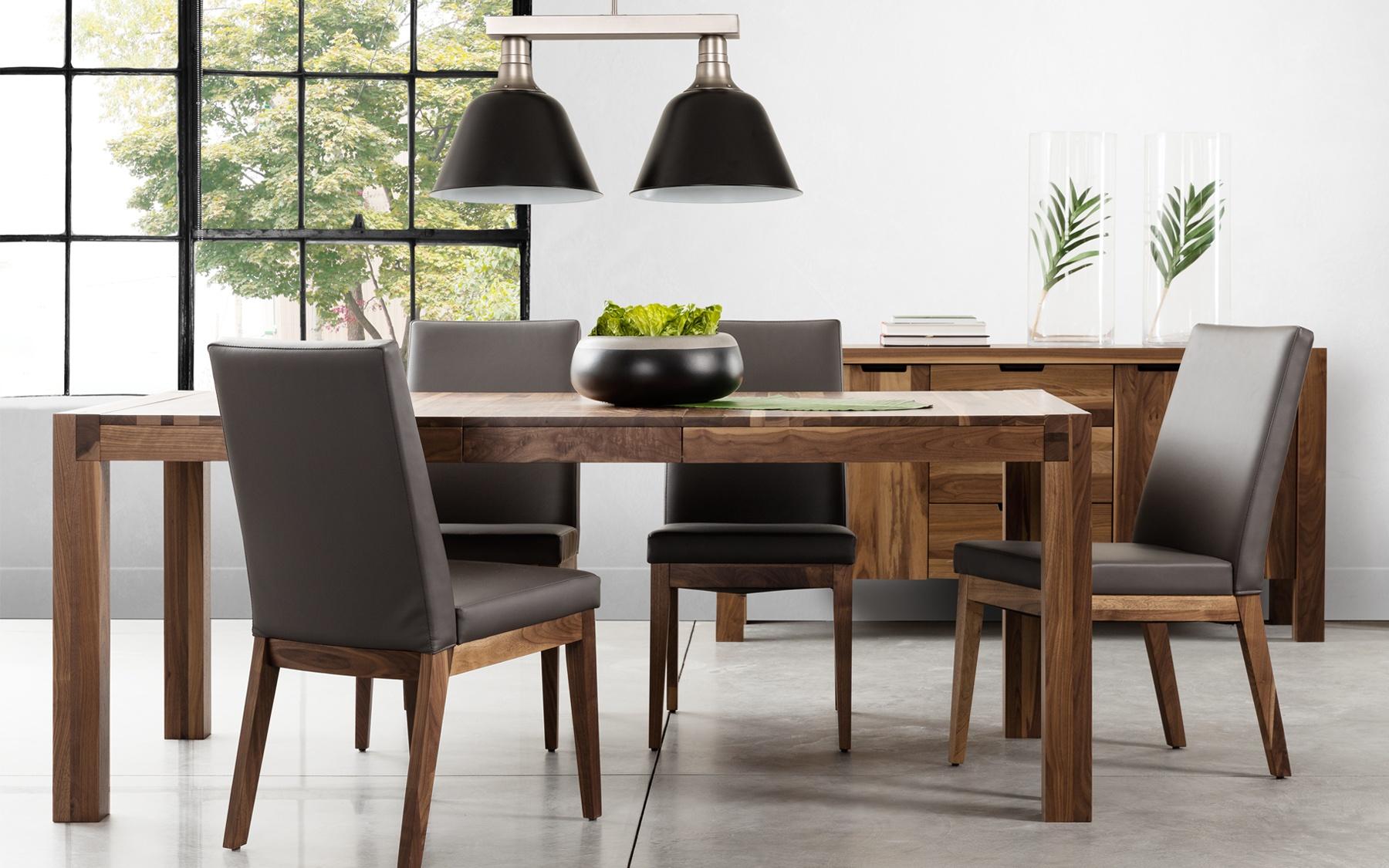 Chaise cl581 chaises salles manger la galerie du for La galerie du meuble contemporain