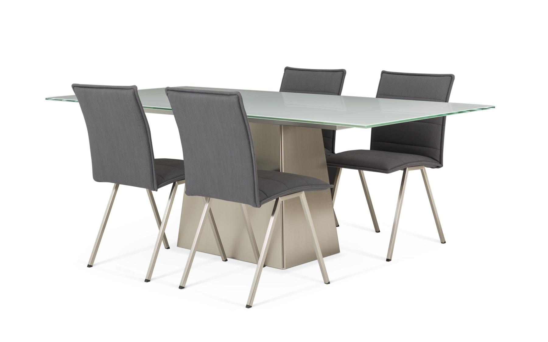 Table 84x40 co479 tables salles manger la galerie for Gallerie du meuble