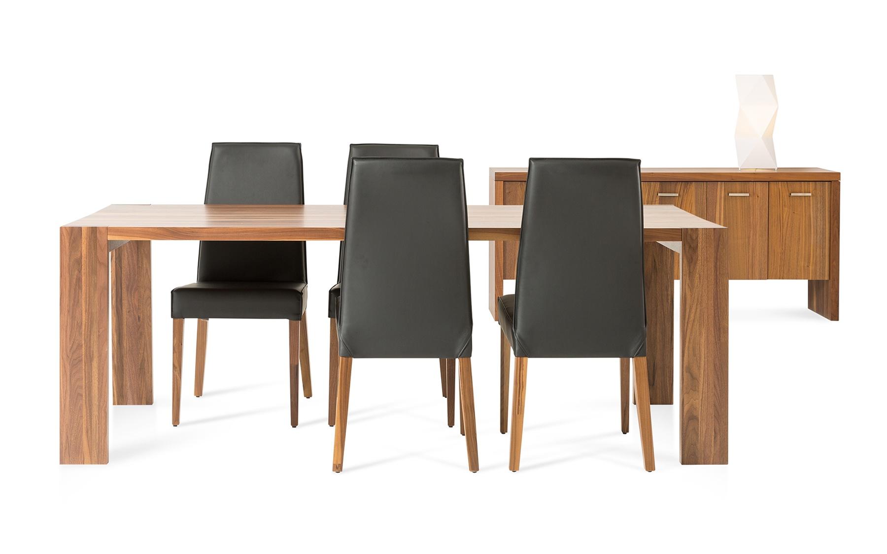 Chaise co529 chaises salles manger la galerie du meuble - La galerie du meuble contemporain ...