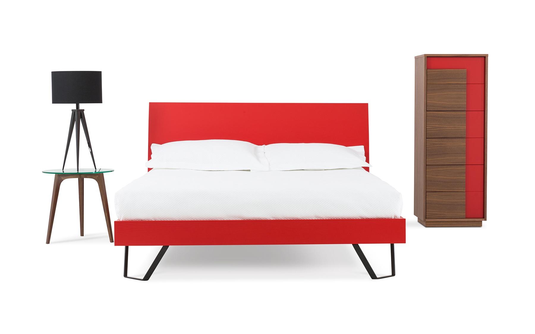 Commode haute 6 tiroirs 20x55 co541 commode haute for Galerie du meuble