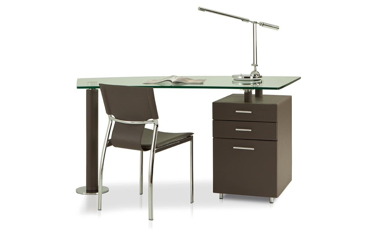 Table bureau bureaux et tables pictures to pin on pinterest - Table de travail de boucher ...