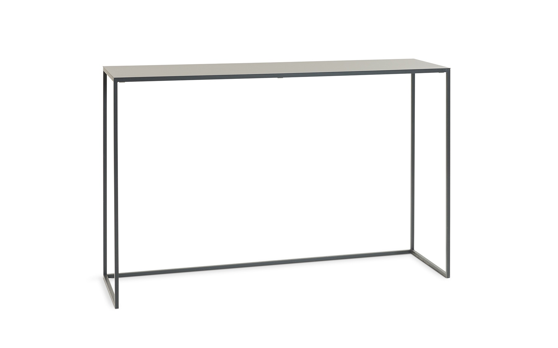 Table console 47x14x30 d283 tables d 39 appoint for Galerie du meuble