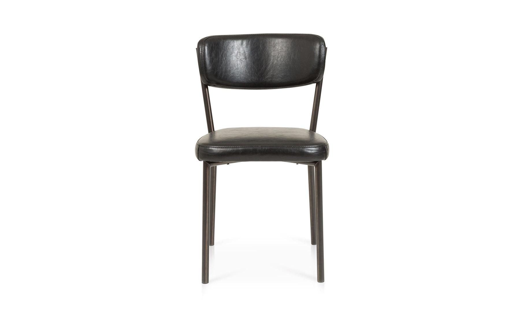 Chaise d291 chaises salles manger la galerie du meuble for 18 rue de la chaise