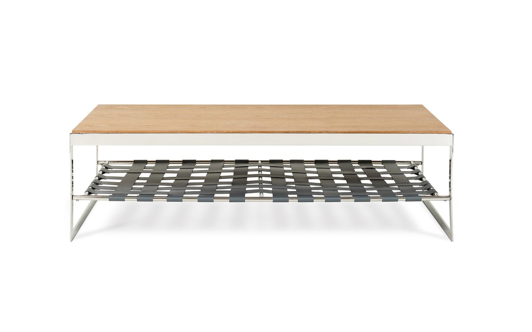 Table basse d338 tables d 39 appoint accessoires la for Gallerie du meuble