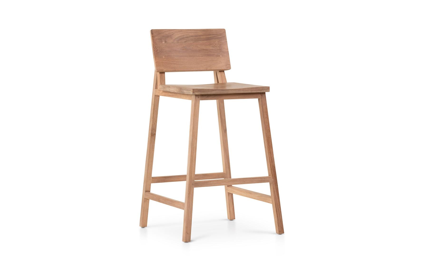 tabouret d340 chaises salles manger la galerie du meuble. Black Bedroom Furniture Sets. Home Design Ideas
