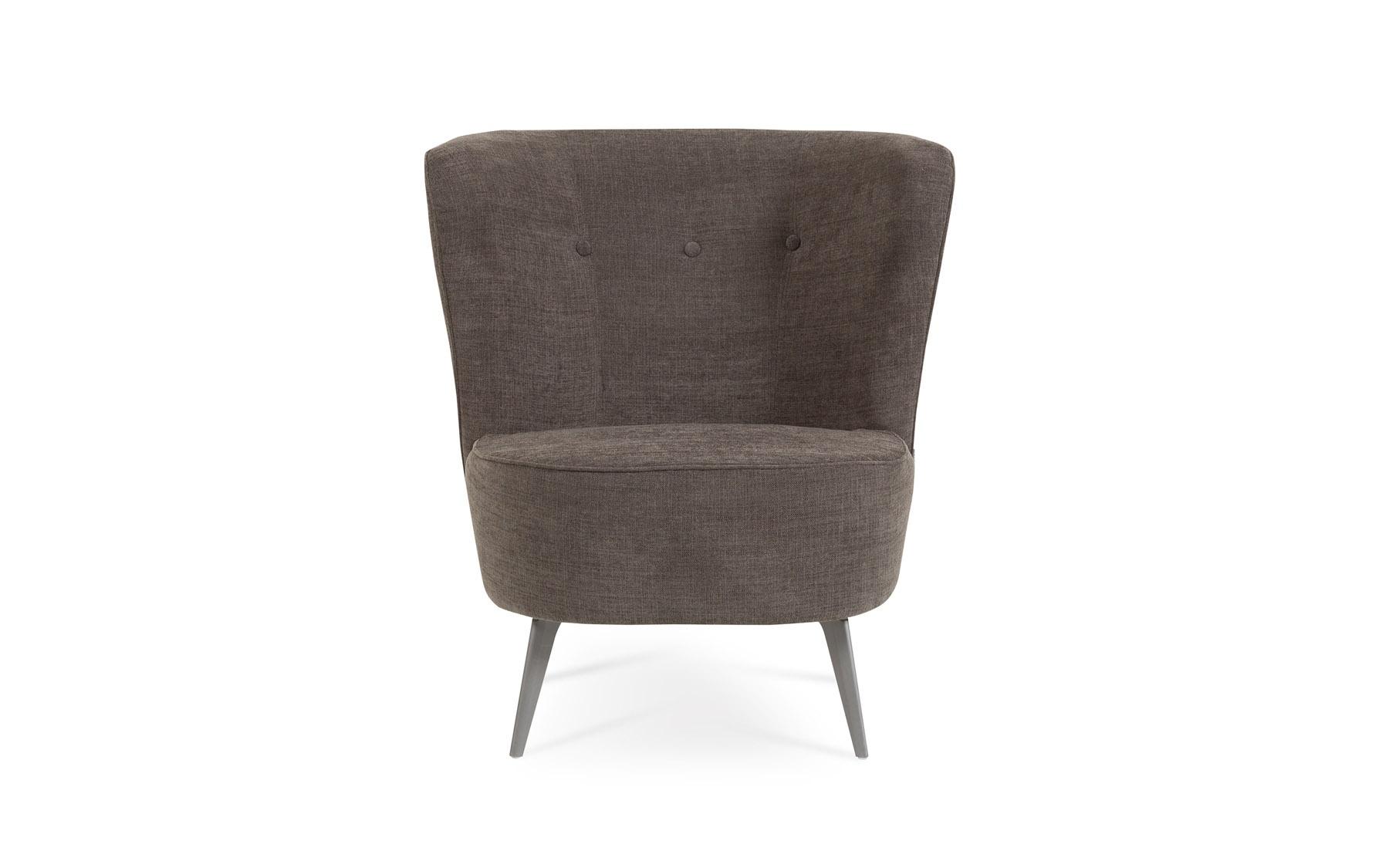 Fauteuil t773 fauteuils salons la galerie du meuble - La galerie du meuble contemporain ...