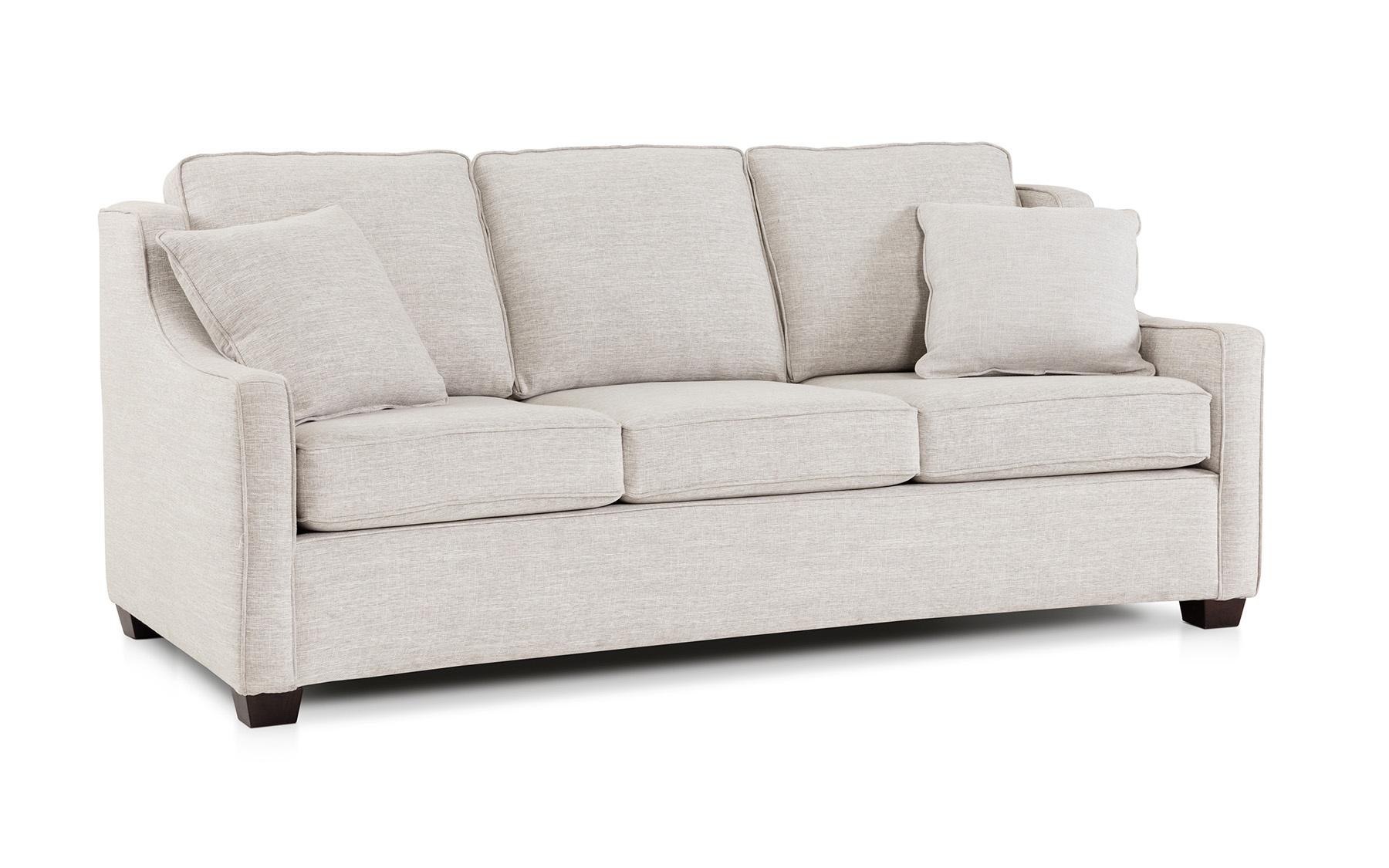 Causeuse t783 causeuses salons la galerie du meuble for Gallerie du meuble