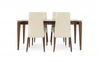 Table 38X48X30, 1 allonge 18¨