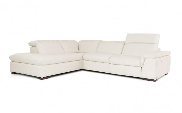 canap composable inclinable cuir 880 composables salons la galerie du meuble. Black Bedroom Furniture Sets. Home Design Ideas