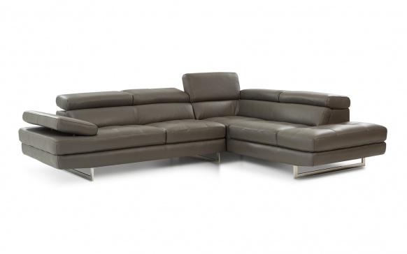 canap composable cuir c906 composables salons la galerie du meuble. Black Bedroom Furniture Sets. Home Design Ideas