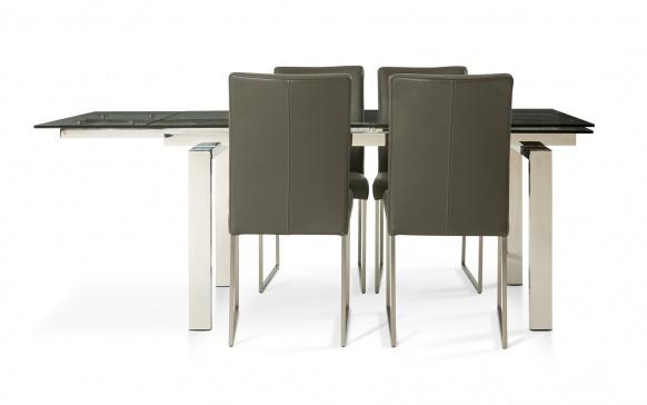 Chaise co538 chaises salles manger la galerie du for La galerie du meuble contemporain