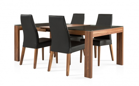 Chaise co543 chaises salles manger la galerie du for Gallerie du meuble