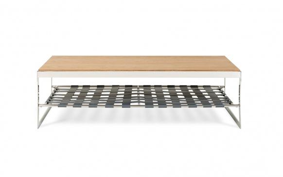 Table basse d338 tables d 39 appoint accessoires la for Galerie du meuble