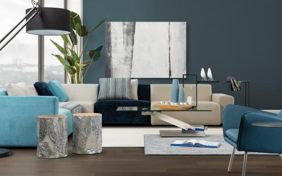 canap composable t787 composables salons la galerie du meuble. Black Bedroom Furniture Sets. Home Design Ideas